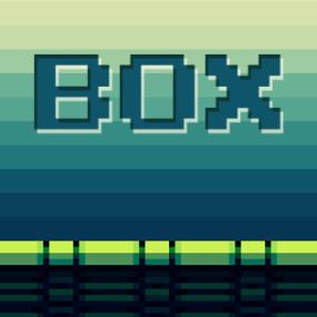 box showcase