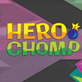 hero chomp
