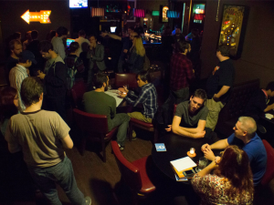 Saint Louis Game Dev Drinkup