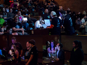 St. Louis Global Game Jam 2015