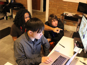 St. Louis Game Development Mentorships